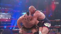 TNA.Destination.X.2012  Samoa Joe vs Kurt Angle