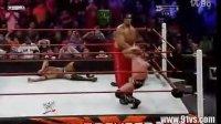 WWE40人皇家大战2011塞纳  RKO 卡恩 韦德  巨兽 希摩斯 凯文-纳什 619 CM朋克