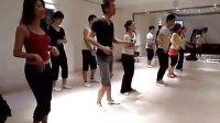Sean Hui Shanghai Salsa Class