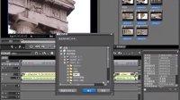EDIUS非线编影视后期剪辑处理中文教程--同步话外音录制