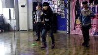 焦皎:少儿女子爵士舞jumping