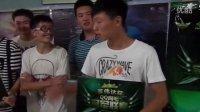 视频: 英雄联盟QQ网吧冠军联赛青州赛点视频8