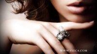 水沫情调 | Vseca 值得您信赖的玉石品牌