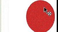 2012年6月1日晚7点30分墨翰老师Flash基础第七课【形状补间动画】