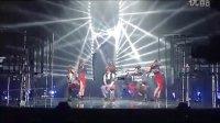 阿里郎组合天天把歌唱携四美女演绎流行版《忘记你太难》