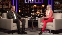 Gabriel Macht on Chelsea Lately, June 11th, 2012