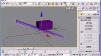金鹰教程 (超清版) 3DsMax 9.0 29.局部坐标