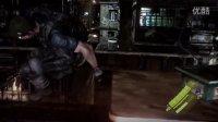 【电玩巴士】生化危机6试玩版克里斯篇克里斯(紫薯倾情录制版)