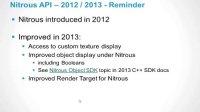 3ds Max 2014 SDK 和 Maya 2014 SDK 新功能一览