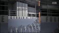 Gerald R. Ford 核动力航母介绍