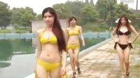世界小姐衡阳赛区视频