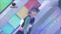 M! Countdown 101014 元祖野兽偶像2PM回归