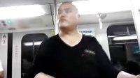 百度胖老师吧胖老师在上海乘地铁一号线