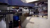 独立伺服机械手视频