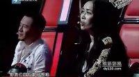 中国好声音第一季第2期