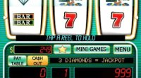 老虎机游戏 Slot Machine