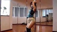 钢管舞视频欣赏 www.92ggw.com 武汉最美钢管舞女孩