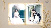 结婚视频制作 AE制作结婚电子相册
