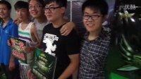 视频: 英雄联盟QQ网吧冠军联赛青州赛点视频7