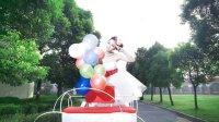 婚庆开场视频制作 AE婚庆片头模板