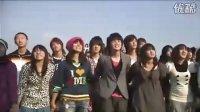 新垣结衣的Sony CM的PV完整版!