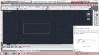 AUTO CAD 第五小节  基础入门 室内设计基础修改命令   简单实用