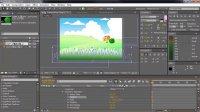 用AE制作flash动画视频实例【AE教程】