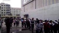 上海金盛国际家居 游行