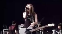 Avril Lavigne - Unwantedwww.suncity818.comLive2004