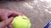 富华网拍实打拍摄视频 28元,送线、送手胶、送网球训练器