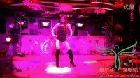 重庆爵士舞钢管舞美女学员夜店酒吧超性感舞蹈秀