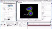 AE制作液体动态效果 AE教程 AE视频 Ae特效 Ae入门
