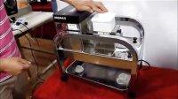日本切菜机 DREMAX 原装进口 渡边食品机械  渡边公司