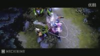 DotaFX - DotA2 Cinematic Montage Frag Series Vol.