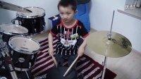 哑鼓垫练习9、10