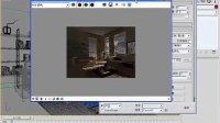 3dmax教程—模型灯光渲染初步了解03