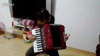视频: 家有公主初学琴(4岁)http:www.199soft.com