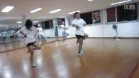 上海火引冰薪舞蹈欧美爵士雷鬼MV成品舞展演
