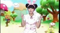 学前幼儿教育 动画学英语