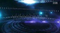 NO.0713 idobe 科幻高科技旋转绚丽动感舞台AE模板