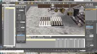 3dsmax 2013 特效插件MassFX图片场使用教程