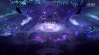 《鸟巢·吸引》的魔幻style,首款概念预告片 演出季宣传片