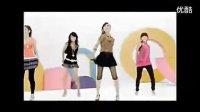 最炫民族风同步韩国舞蹈    最炫民族风舞蹈