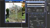 龟裂与冰裂玻璃-VR室内全应用教程3DMAX完全自学教程室内高级教程