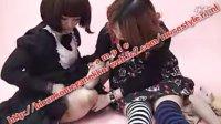 Japanese amputee girls