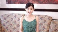 第五届上海大学生电视节大学生主持人大赛——宫钰作品