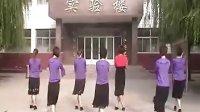 泉林卞桥广场舞-爱拼才会赢