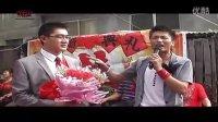 视频: 新泰喜连连婚庆-司仪和法宏-幽默搞笑特色主持QQ:981293945