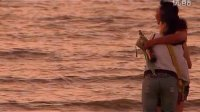 秦皇岛北戴河鸽子窝公园,日出,红日,太阳,新的一天,活力视频素材,影视素材来自西橘网