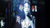 2012-6-27 上海奥迪之夜 蔡依林《舞娘》《倒带》《日不落》